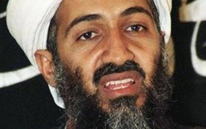 Como Bin Laden foi encontrado
